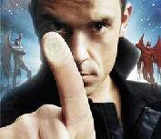 Tripping   (Robbie Williams)