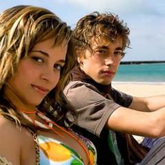 Adolescentes    (Kiko y Shara)