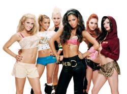 Don´t cha     (The Pussycat Dolls)